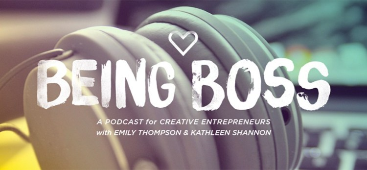 Being Boss Podcast