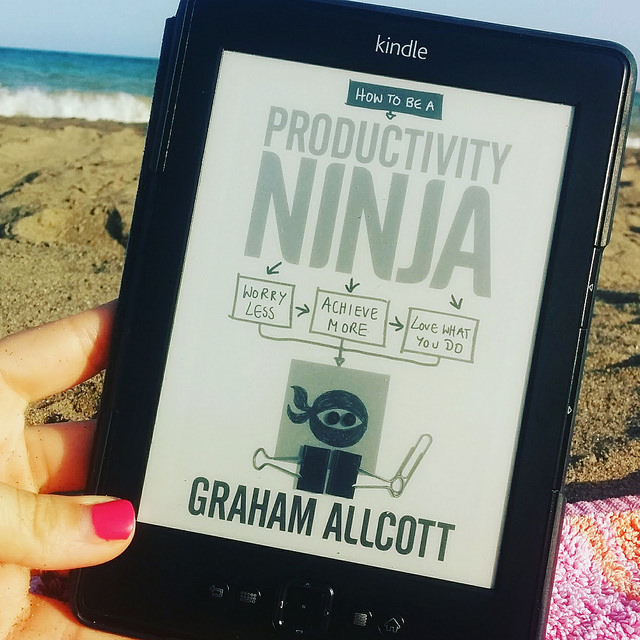 Productivity Ninja Review