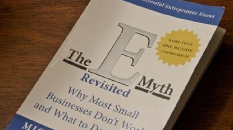 E- Myth Revisited